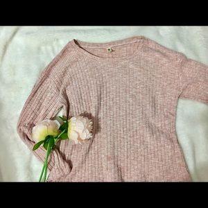 Women Cozy Sweater